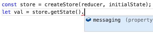 A Redux-TypeScript setup